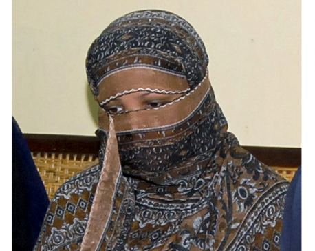 Top Pakistani court upholds acquittal, frees Christian woman
