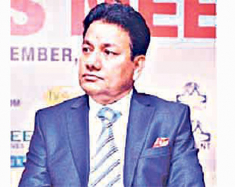 Sumargi among 55 Nepalis with investment abroad