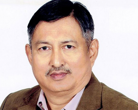 Protect lawmakers' right to raise questions on public concerns : Khand