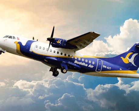 Buddha Air to start Kolkata flights from April 15