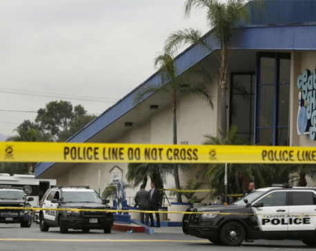 3 killed, 4 injured in California bowling alley shooting