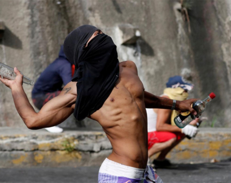 How Venezuela got here: a timeline of the political crisis