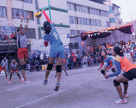 SEB, Army, Makawanpur win in Dhorpatan Women's C'ship