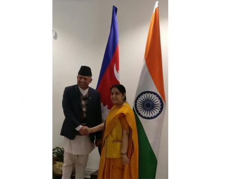 Nepal loves peace, shuns military alliance: FM Gyawali