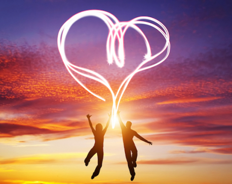 Happy, Long-Lasting Relationships