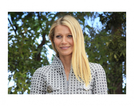 Actress Gwyneth Paltrow sued over Utah ski crash