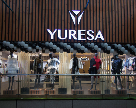 'Yuresa' launches ready-to-wear designs