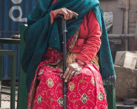 Thulo Didi's Story