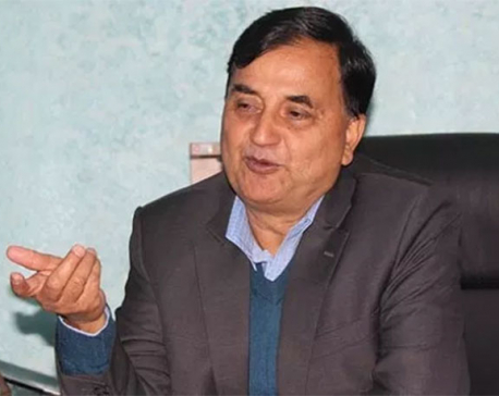 DPM Pokhrel asks media not to disseminate disappointing news
