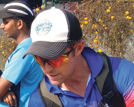 Rhodes appointed DPL goodwill ambassador, Attariya mentor