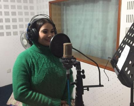 Mallika Karki releases 'Mausam'