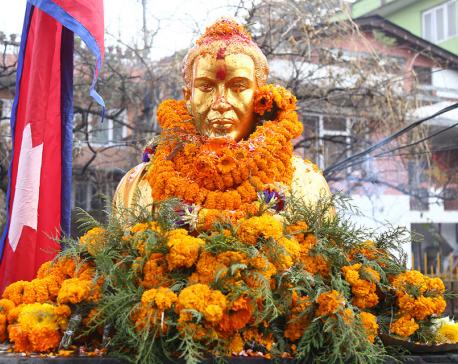 Martyr Dharma Bhakta remembered