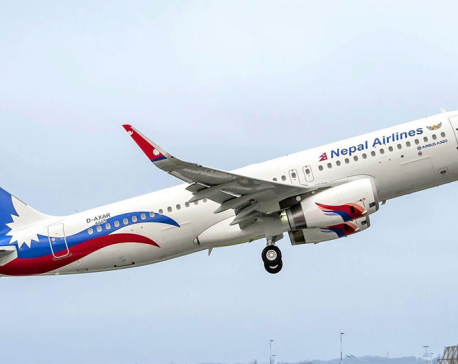 NAC bringing back Boeing aircraft after maintenance in Malaysia