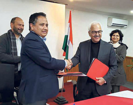Nepal and India agree on energy banking