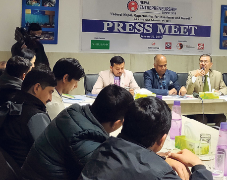 Second PTE academic center launched in Kathmandu