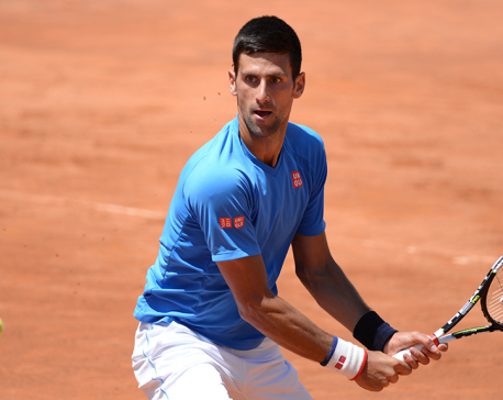 Djokovic satisfied with prize pool ahead of Australian Open tilt