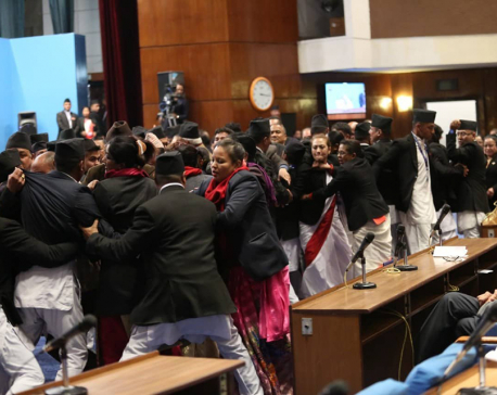 Souring ties between NCP, NC leave law amendments in crisis