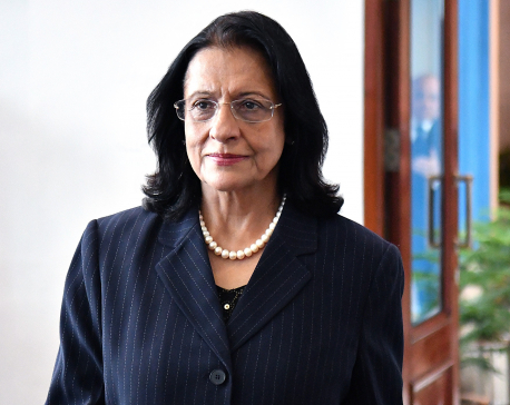 Poonam Khetrapal Singh re-appointed WHO regional director for South-East Asia