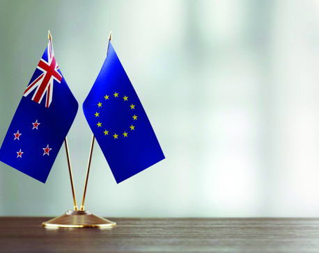 Why New Zealand looks to Europe