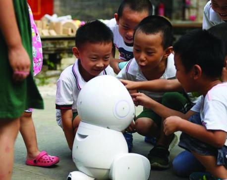 AI for human development