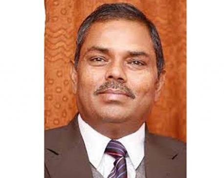 FSF-N Chair Yadav urges govt to bring statute amendment proposal