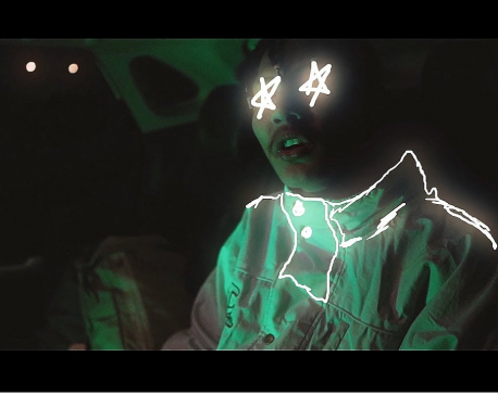 Vten releases new video 'Cypher Psycho EP 1'