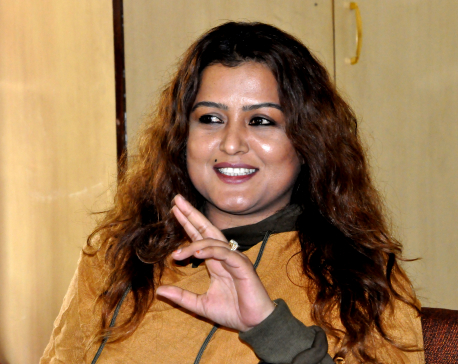 'Me Too Campaign'- People are scared of ending their careers: Rekha Thapa