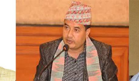Opposition leaders blame flood damage on govt, NCP leader defends it