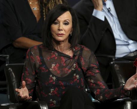 Marcia Clark tells familiar tale in new show 'The Fix'