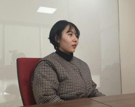 South Korean women begin to resist intense beauty pressure