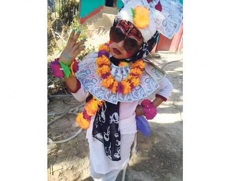Rukum villages bid farewell to Maghe Sankranti with child marriage
