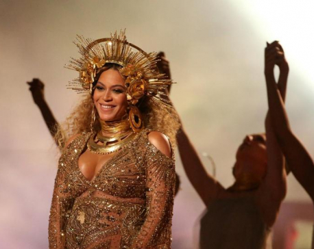 Beyonce drops lawsuit over 'Feyonce' items