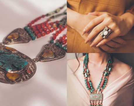 Crafting timeless pieces