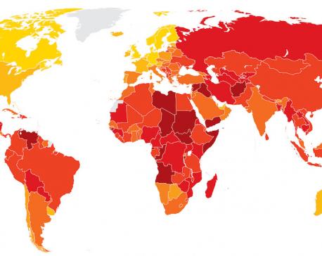 How corruption weakens democracy