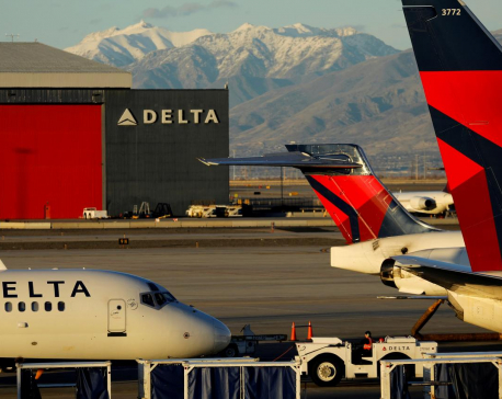 Delta CEO sees 'marginal benefit' as competitors grapple with Boeing MAX grounding