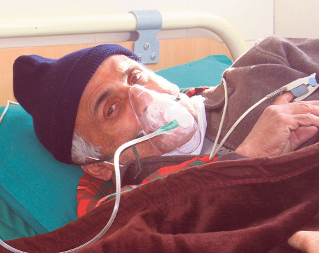 Civil society urges PM to help fulfill Dr KC's demands, save his life