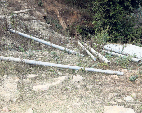 Some Dhading villages still deprived of electricity