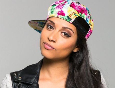 YouTube sensation Lilly Singh comes out bisexual