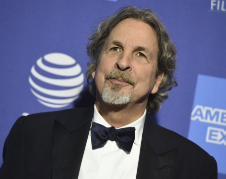 'Green Book' director: 'I was an idiot' for genital-flashing
