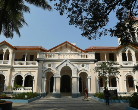 First Indian film museum opens in Bollywood