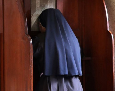 Kissed, Groped, Raped: Nuns break the silence of abuse by priests in India