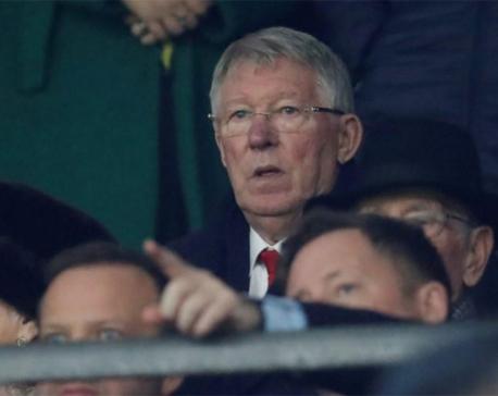Return of 'encyclopedia' Ferguson massive for United - Pochettino