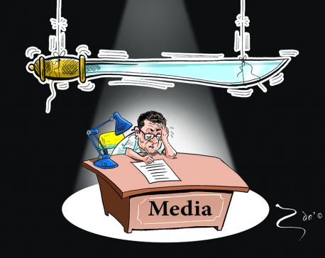 Assessing media attack