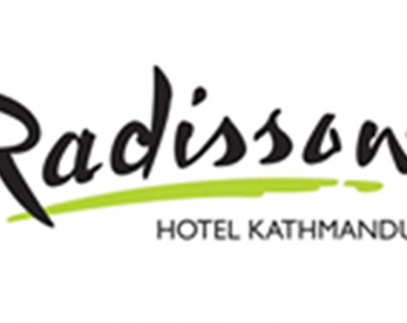 Radisson bagsaward for excellent financial report
