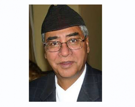 Govt acting against the spirit of democracy: Deuba