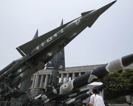 United States announces new missile defense system to counter threats from Russia, China