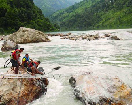 Ensuring dam safety