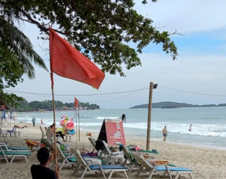Thailand braces for powerful storm Pabuk