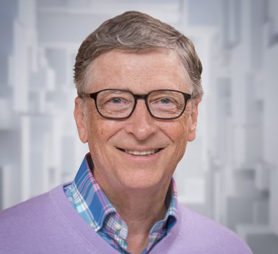 3 questions Bill Gates asks himself every year that he did not in his 20s