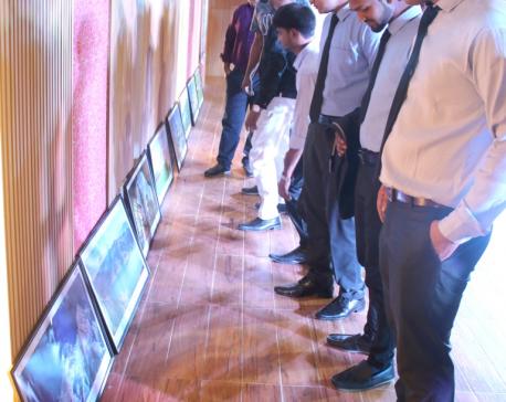 One-day photo exhibition showcasing Nepal in Bangladesh